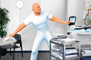 xerox mr clean