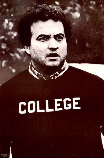 John Blutarsky animal house college